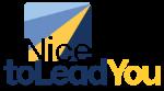 Nice to Lead You Logo