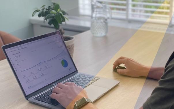 Resultaten monitoren is van belang als je iemand inhuurt voor je online marketing