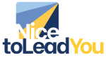 Nice to Lead You Logo
